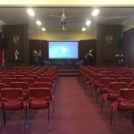 The Boardroom - 200 pax theatre style