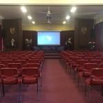 The Boardroom - 200 pax theatre style