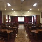 The Duhig Room - 280 pax classroom style